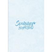 Summer (Type-A) [CD+DVD+フォトブックレット+フォトカード]<初回限定盤>