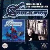 Sanctuary (Metal)/レフュージ・ディナイド + イントゥ・ジ・ミラー・ブラック [IBIRD20009CD-OBI]