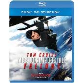 ミッション:インポッシブル/フォールアウト [Blu-ray+DVD]<初回仕様>