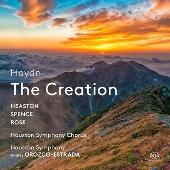 ハイドン: 天地創造
