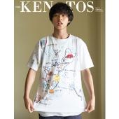 山﨑賢人写真集 「THE KENTOS」