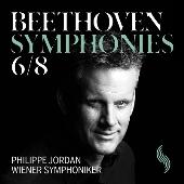 ベートーヴェン: 交響曲 第6番/第8番