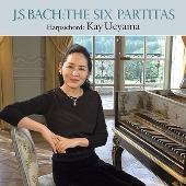 J.S. バッハ:6つのパルティータ BWV825-830