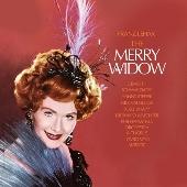 レハール: 喜歌劇「メリー・ウィドウ」全3幕(歌詞対訳付)<タワーレコード限定>