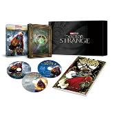 ドクター・ストレンジ MovieNEX プレミアムBOX  [Blu-ray Disc+DVD+3D Blu-ray Disc]<数量限定版>
