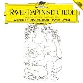 ジェイムズ・レヴァイン/ラヴェル: 「ダフニスとクロエ」全曲 [PROC-1285]
