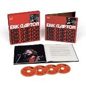 エリック・クラプトン・ソロ(アニヴァーサリー・デラックス・エディション)<完全生産限定盤>