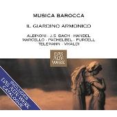 Musica Barocca<完全限定生産盤>