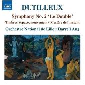 """Dutilleux: Symphony No.2 """"Le Double"""""""