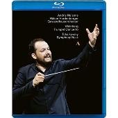 チャイコフスキー: 交響曲第4番、ヴァインベルク: トランペット協奏曲