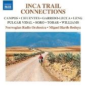 インカ・トレイル・コネクション