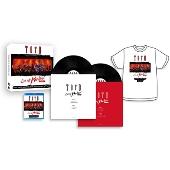 ライヴ・アット・モントルー1991 [Blu-ray Disc+CD+2LP+Tシャツ]<完全生産限定デラックス版>