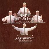 ブラームス: 交響曲全集、大学祝典序曲、ハイドンの主題による変奏曲、アルト・ラプソディ、悲劇的序曲<タワーレコード限定>