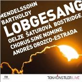 アンドレス・オロスコ=エストラーダ/Mendelssohn: Symphony No.2 [PRCD90796]