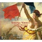 "Beethoven: Symphony No.3 ""Eroica"", Coriolan Overture Op.62"