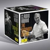Claudio Abbado - The Symphony Edition