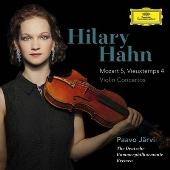 Mozart: Violin Concerto No.5; Vieuxtemps: Violin Concerto No.4
