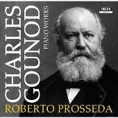 Gounod: Piano Works