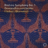 ブラームス: 交響曲第1番<タワーレコード限定>