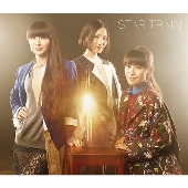 STAR TRAIN [CD+DVD]<初回限定盤>