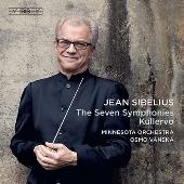 シベリウス: 交響曲全集、クレルヴォ