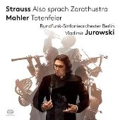 R.Strauss: Also sprach Zarathustra; Mahler: Totenfeier