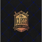 The Class Concert [3DVD+フォトブック]
