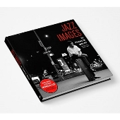 Jazz Images By Francis Wolff [BOOK+CD]