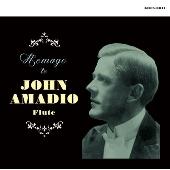 ジョン・アマディオを讃えて