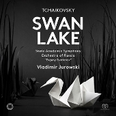チャイコフスキー: 『白鳥の湖』(1877年原典版)