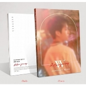 A New Journey: 3rd Mini Album (Normal Ver.)