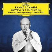 フランツ・シュミット: 交響曲全集