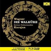 ワーグナー: 楽劇「ワルキューレ」 [4CD+Blu-ray Audio]