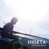HIDETA/SHUFFLE BEAT [FECD-0076]