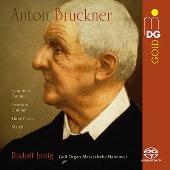 ブルックナー: 初期管弦楽作品集(オルガン編曲版)