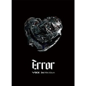 Error: 2nd Mini Album