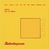 Twicetagram: 1st Album (B ver.)