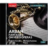 Arban: Fantasies on Verdi Operas