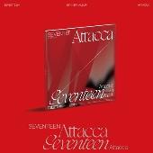 Attacca (Op.3) [CD+Photo Book+Lyric Case]