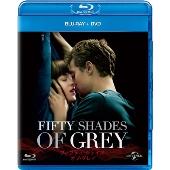 フィフティ・シェイズ・オブ・グレイ [Blu-ray Disc+DVD]