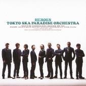東京スカパラダイスオーケストラ/HEROES [CTCR-14727]