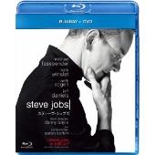 スティーブ・ジョブズ [Blu-ray Disc+DVD]