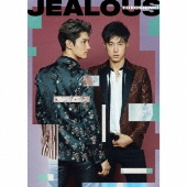 Jealous [CD+PHOTOBOOK+スマプラ付]<初回生産限定盤>
