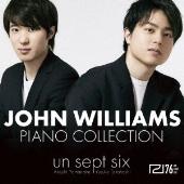 ジョン・ウィリアムズ ピアノ・コレクション