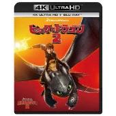 ヒックとドラゴン2 [4K Ultra HD Blu-ray Disc+Blu-ray Disc]