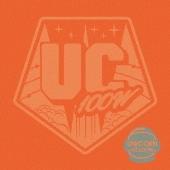 ユニコーンの『UC100W』ジャケット