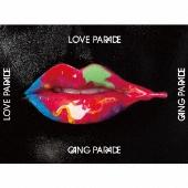 LOVE PARADE [2CD+Blu-ray Disc+写真集ブックレット]<初回生産限定盤>