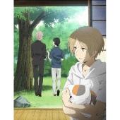 夏目友人帳 石起こしと怪しき来訪者 [Blu-ray Disc+CD]<完全生産限定版>