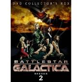 エドワード・ジェームズ・オルモス/GALACTICA/ギャラクティカ 承:season 2 DVD-BOX 1(5枚組) [ASBP-4189]