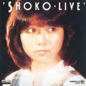 沢田聖子/SHOKO LIVE [CRMEG-20022]